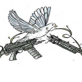 تخفیف اسلحہ اور امن کا وعدہ